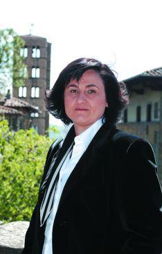LUCIA DE ROBERTIS - Consigliere Massa