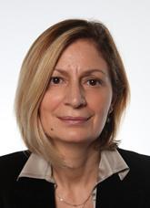 Rosa Maria Villecco Calipari - Deputato Pavia