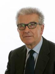 Luigi ZANDA - Senatore Roma