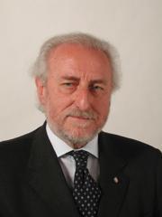 Tomaso Zanoletti - Senatore Torino