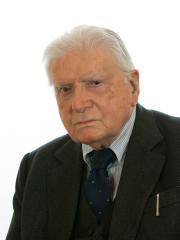 Sergio ZAVOLI - Senatore Benevento