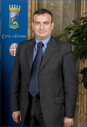 VITTORIO GALATI - Consigliere Viterbo