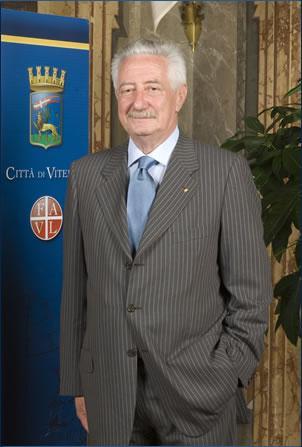 ANTONIO FRACASSINI - Assessore Viterbo