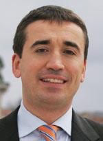 MARCO TONCELLI - Consigliere Trieste