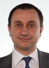 ETTORE ROSATO - Deputato Trieste