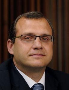 PIERO TONONI - Consigliere Spilimbergo