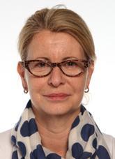 SANDRA SAVINO - Deputato Trieste