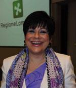 Valentina APREA - Assessore Istruzione, Formazione e Lavoro Como