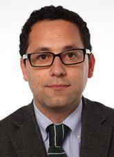 DANILO LEVA - Deputato Isernia