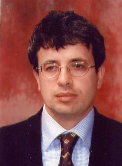 DOMENICO GALLUS - Consigliere Nuoro