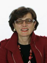 NICOLETTA FAVERO - Senatore Vercelli