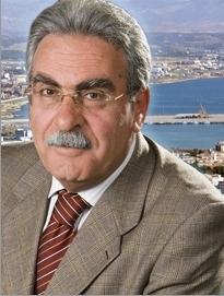 GIUSEPPE VALLONE - Presidente Giunta Provincia Crotone