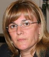 Angela Familiari - Consigliere Crotone