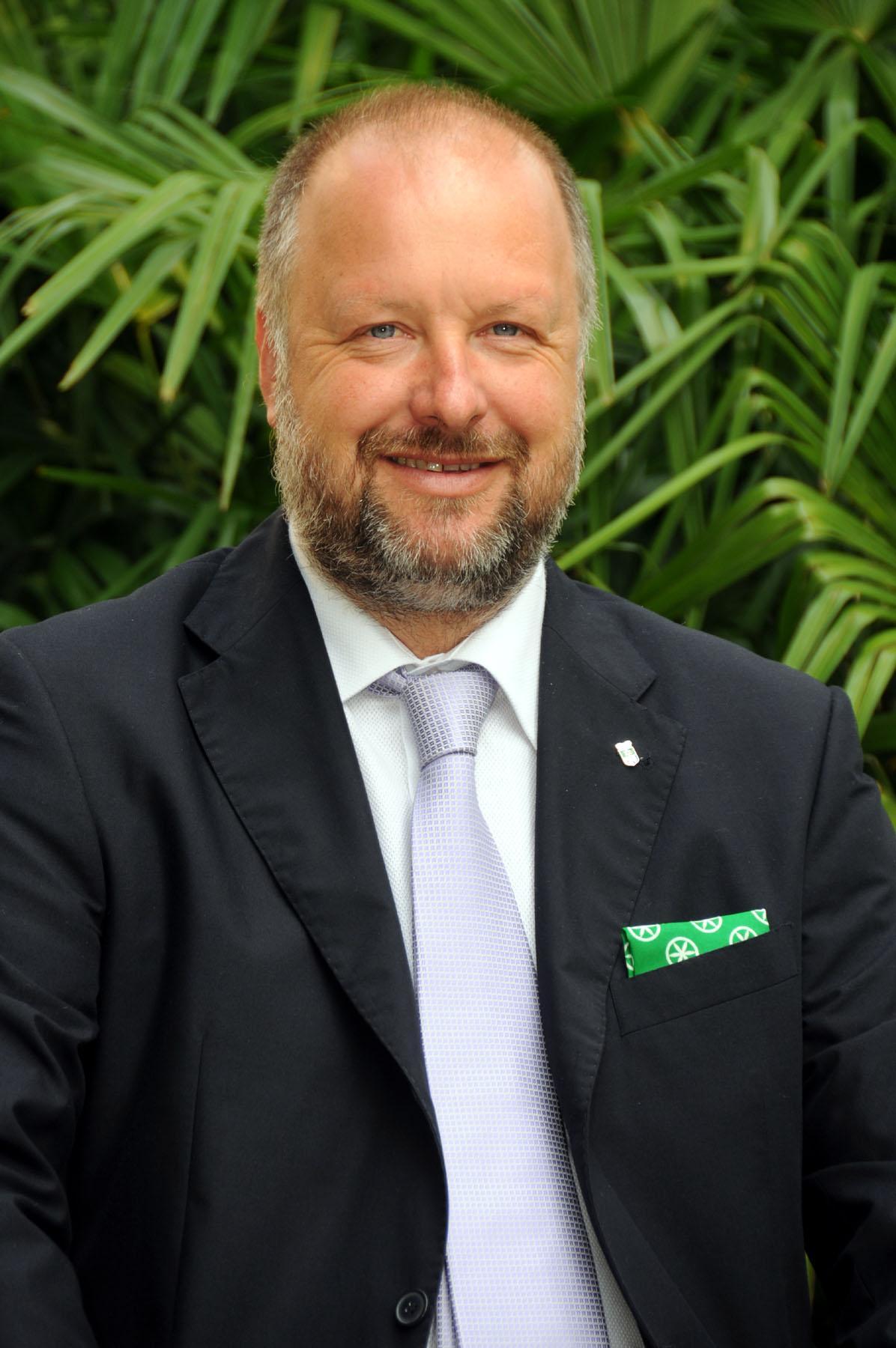 Franco De Poi - Consigliere Verderio Inferiore