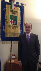 Flavio Polano - Presidente Giunta Provincia Lecco