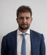 NICOLA CIOLINI - Consigliere Arezzo