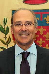 LUCA ROTI - Consigliere Prato