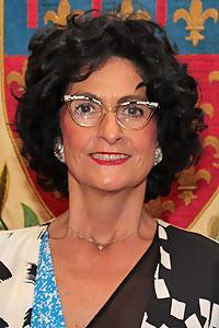 RITA PIERI - Consigliere Prato