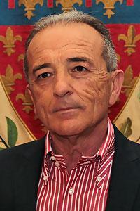 ALDO MILONE - Consigliere Prato