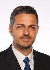 Simone Baldelli - Vicepresidente Consiglio Italia Pesaro