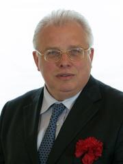 Lucio Barani - Senatore Como