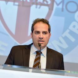 MAURIZIO PETRACCA - Consigliere Napoli