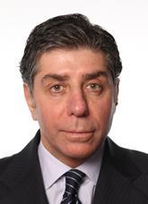 Maurizio BERNARDO - Presidente di commissione Monza