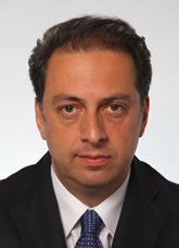DARIO GINEFRA - Deputato Bari