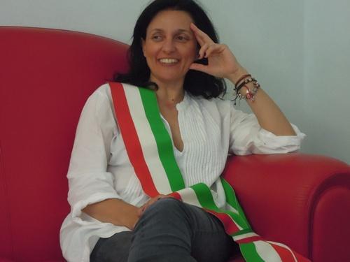 RENATA TOSI - Consigliere Rimini