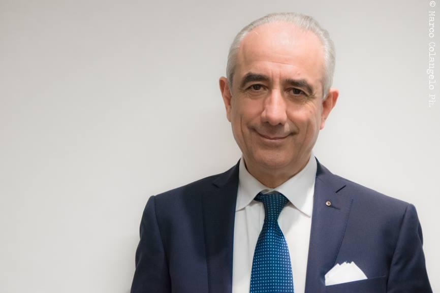 MARZIO PECCI - Consigliere Rimini