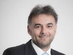 GIORGIO PRUCCOLI - Consigliere Bologna
