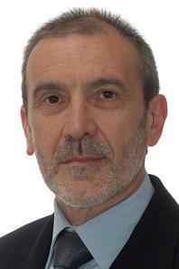 ROBERTO DE MAGISTRIS - Consigliere Torino