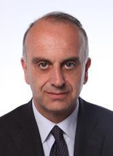 Gianpiero BOCCI - Sottosegretario Perugia