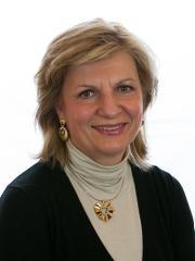 Lucrezia Ricchiuti - Senatore Sant'Omobono Terme