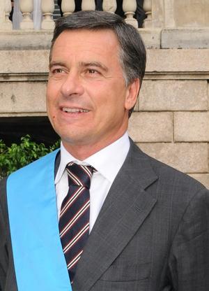 Dario Allevi - Sindaco Monza