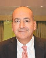 FRANCESCO GIACINTI - Consigliere Pesaro