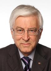 Benedetto Fucci - Deputato Brindisi