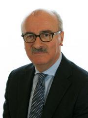 PIETRO LIUZZI - Senatore Barletta
