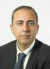 ALESSANDRO COLLU - Consigliere Nuoro