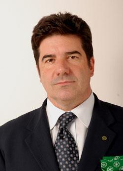 Lorenzo BODEGA - Consigliere Gravedona