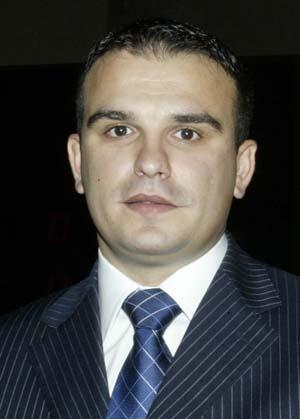 MATTEO SANNA - Consigliere Nuoro