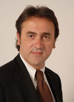 Angelo BONELLI - Consigliere Velletri