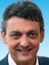 NICOLA D'AGOSTINO - Consigliere Ragusa