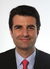 GIUSEPPE BERRETTA - Deputato Messina