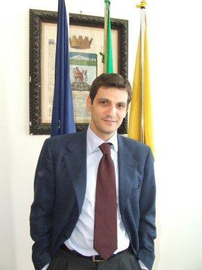 ANTHONY EMANUELE BARBAGALLO - Assessore del turismo, dello sport e dello spettacolo Ragusa