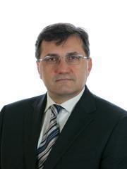 Giovanni Piccoli - Senatore Vas