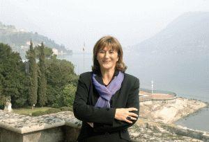 Simona Saladini Gravedona