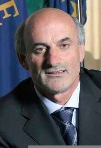 GIULIO SERRA - Consigliere Cosenza