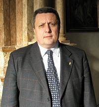 LUIGI AMORE - Consigliere Cremona