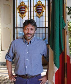 LEONARDO VIRGILIO - Assessore al Territorio, all'Area Vasta e alla Casa Cremona